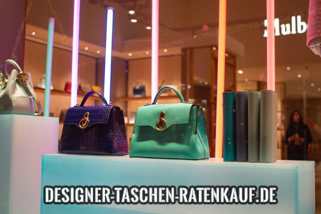 designer tasche in raten bezahlen