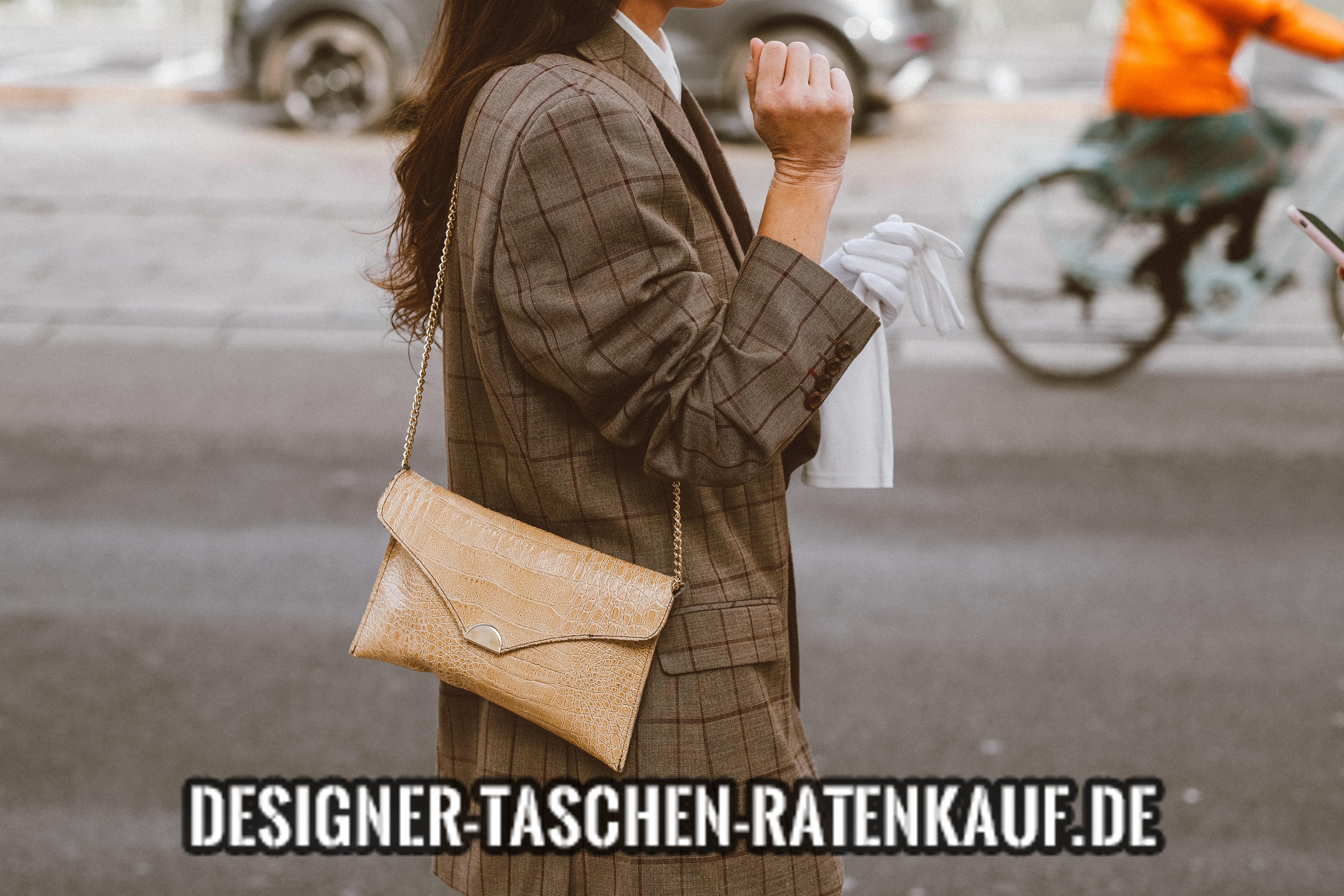designer taschen günstig