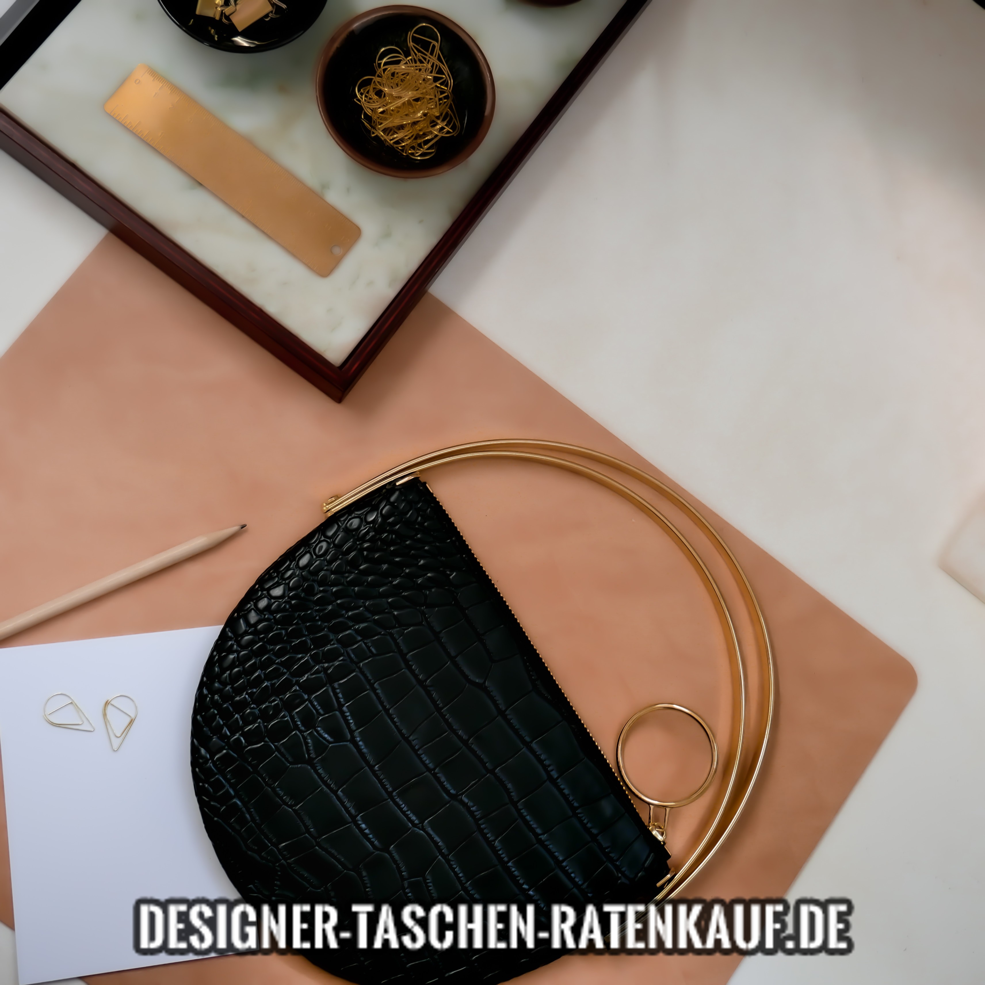 luxus tasche ratenkauf