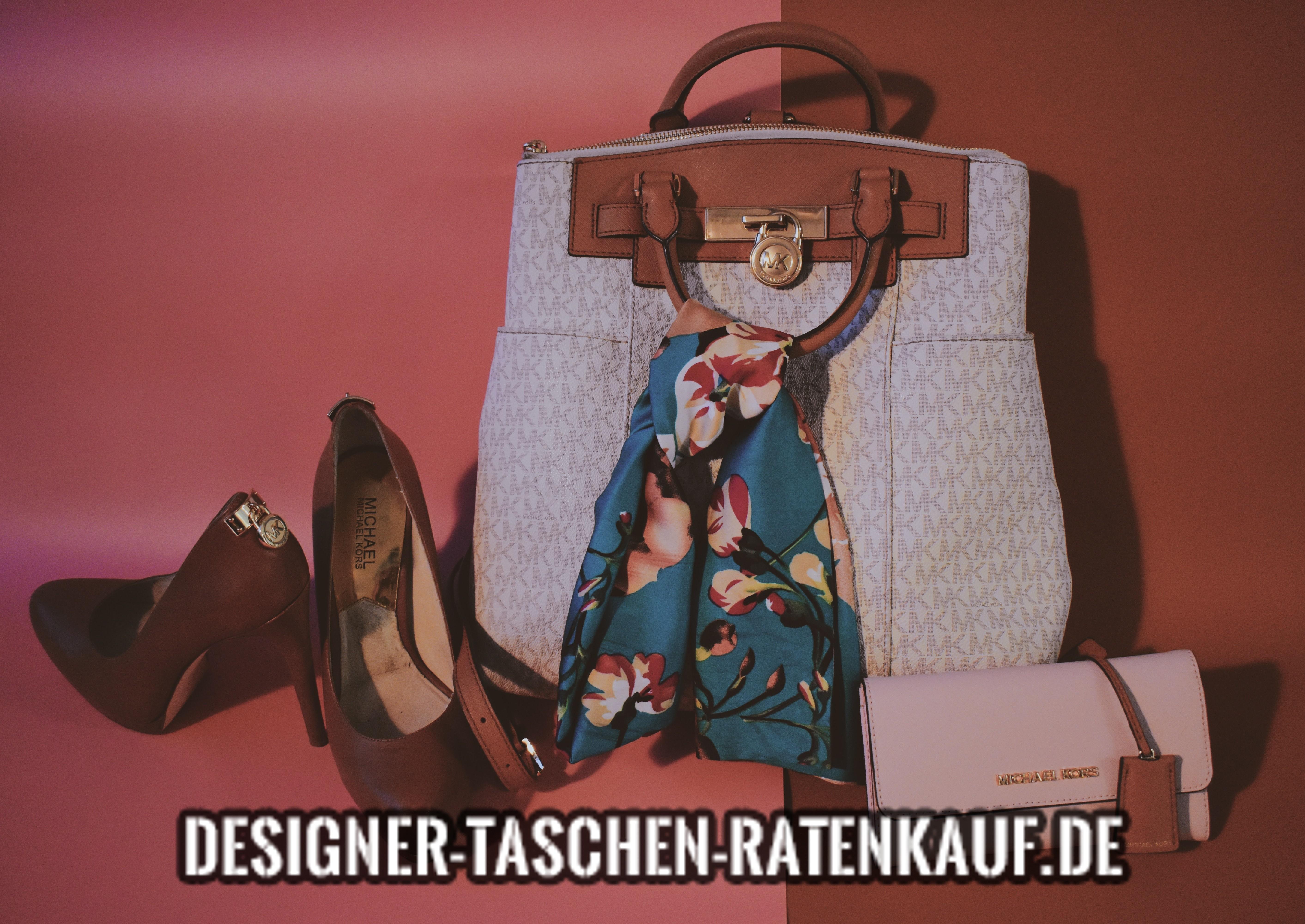 designer handtaschen finanzieren