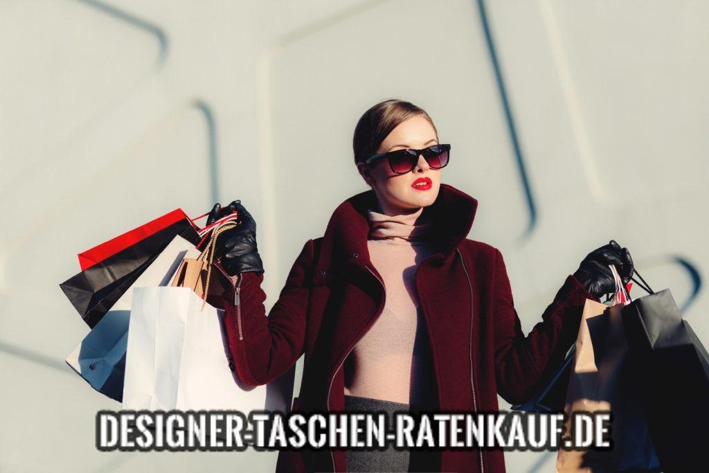 designer taschen in raten