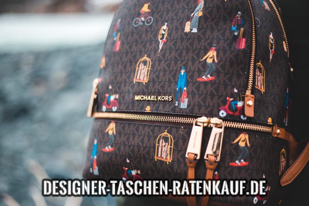 Luxus Tasche finanzieren
