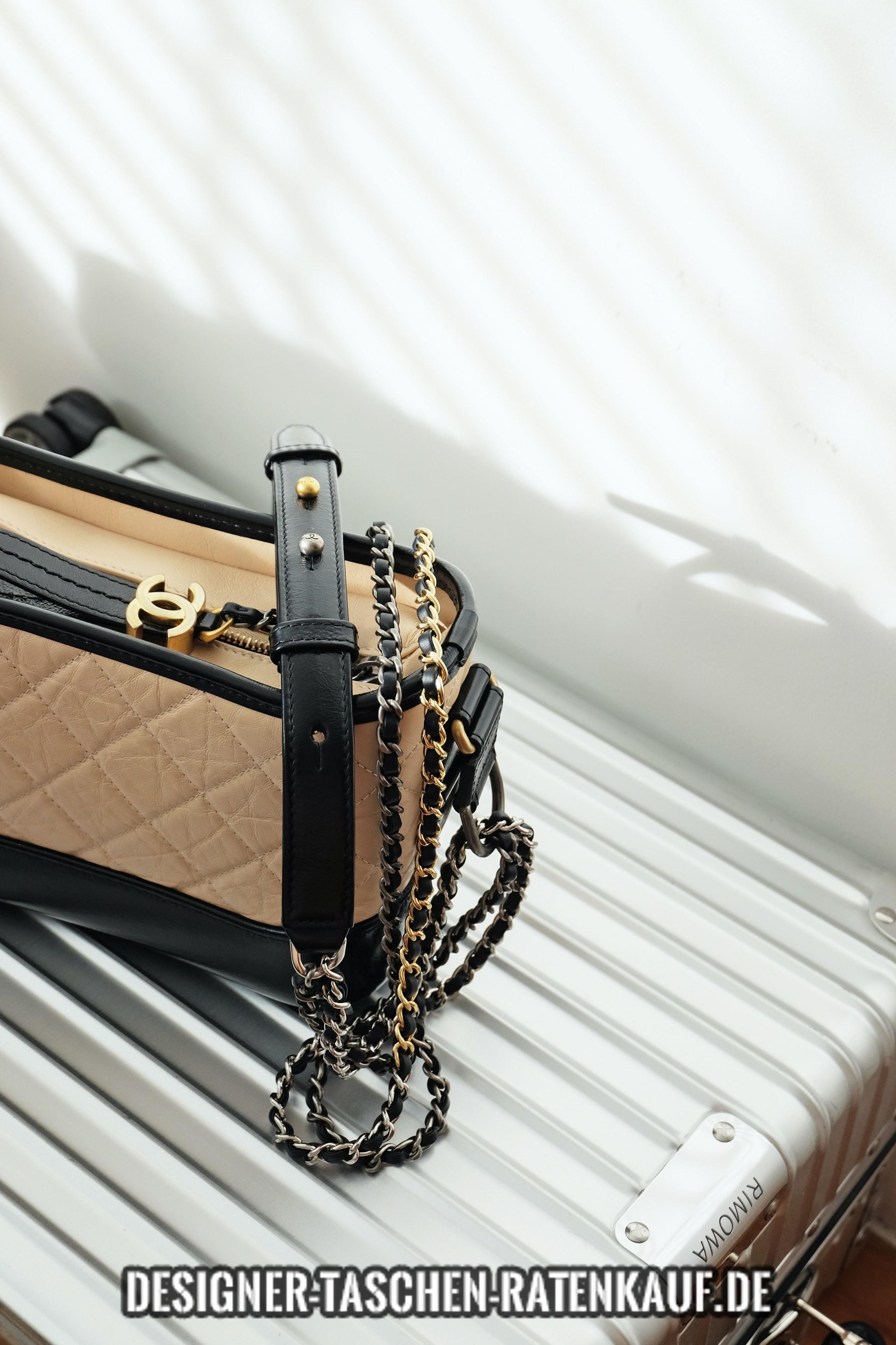 Designer Taschen finanzieren