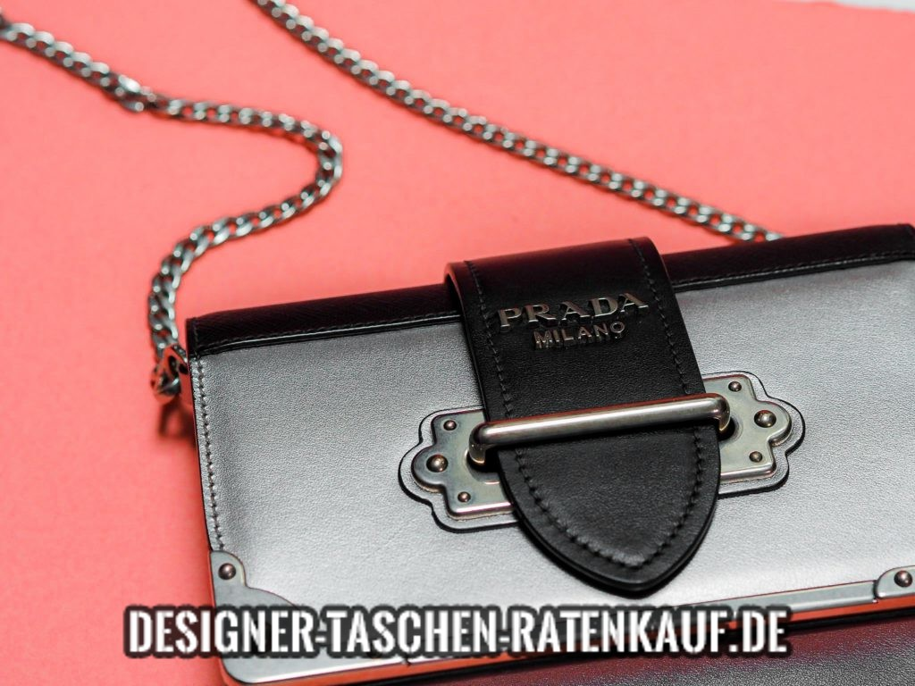 Prada Taschen Ratenkauf