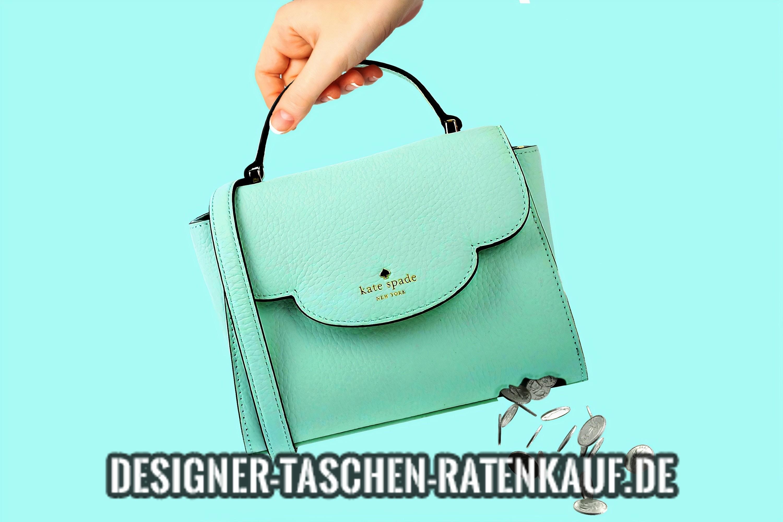 Ratenkauf Luxus Taschen