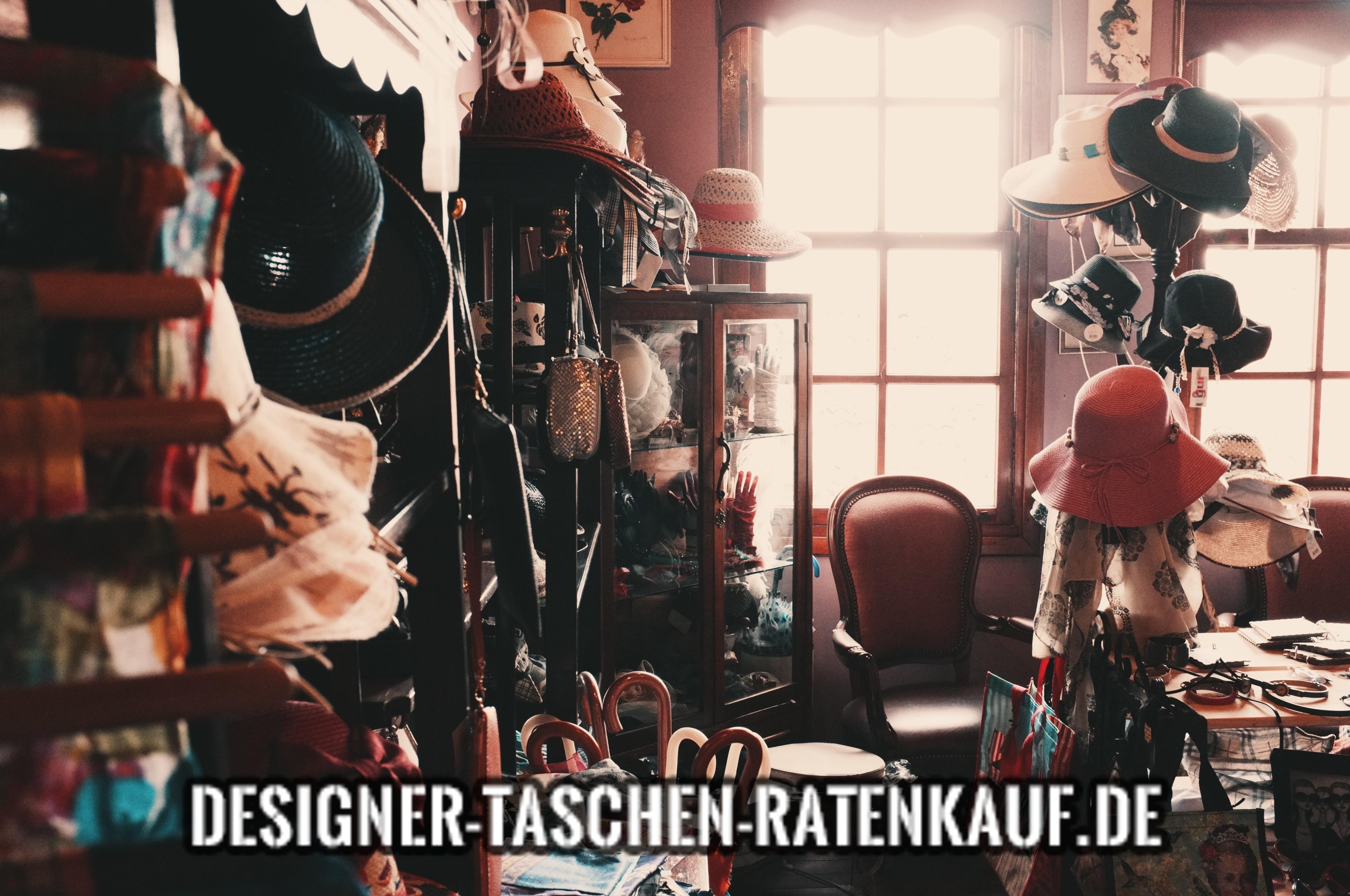 gebrauchte Designer Taschen