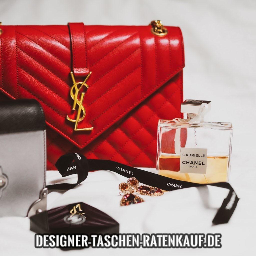 Luxus Taschen finanzieren