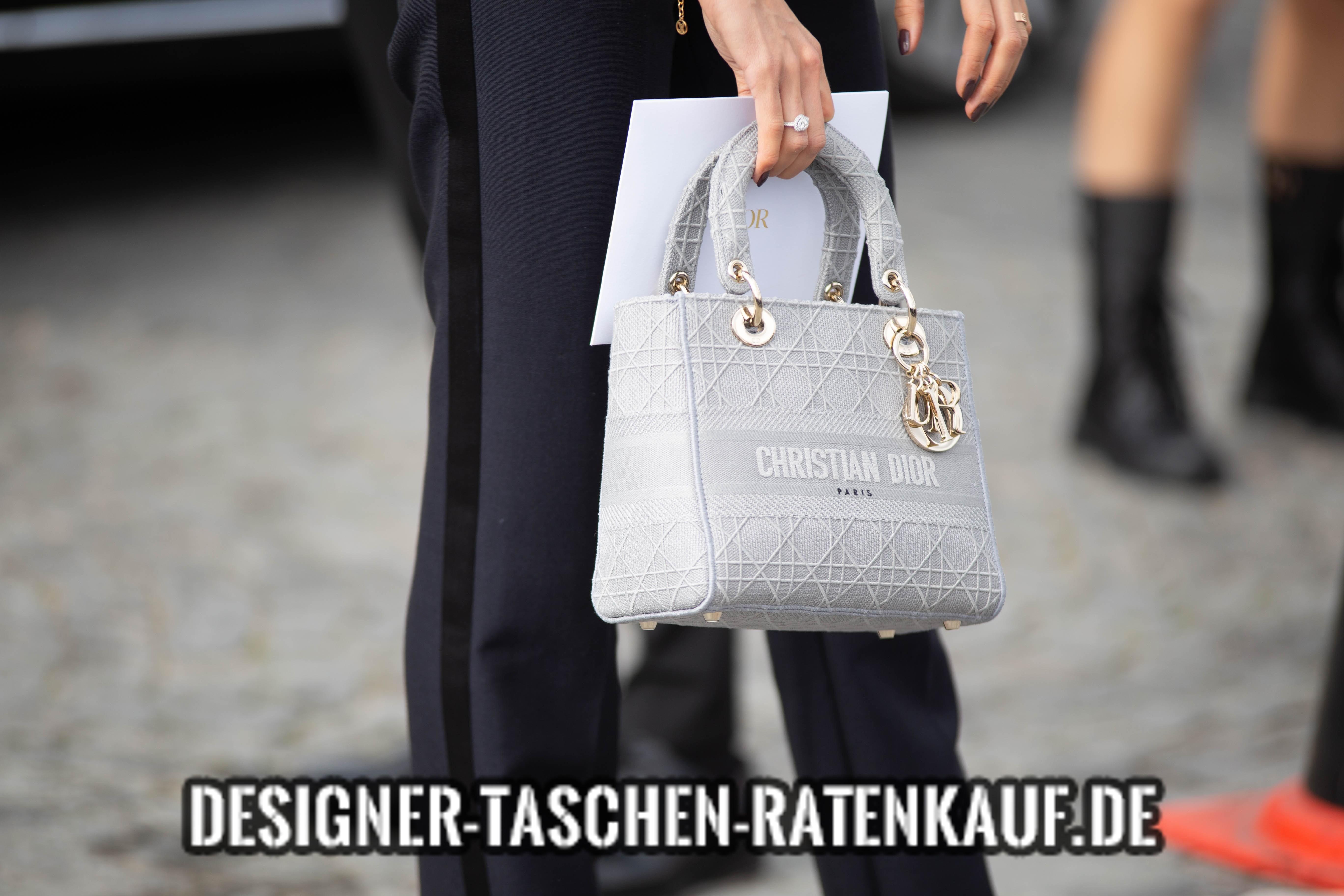 Second Hand Designer Tasche