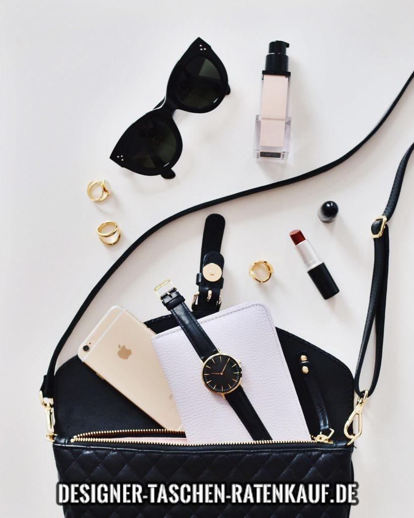 Chanel Tasche finanzieren