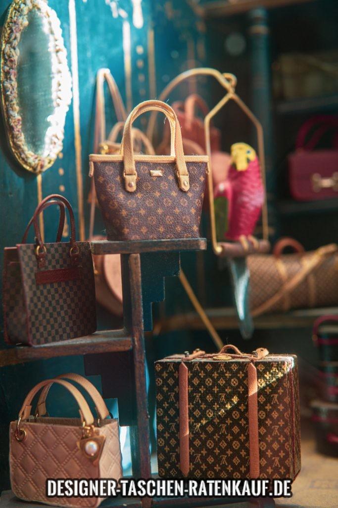 Designer Taschen verkaufen