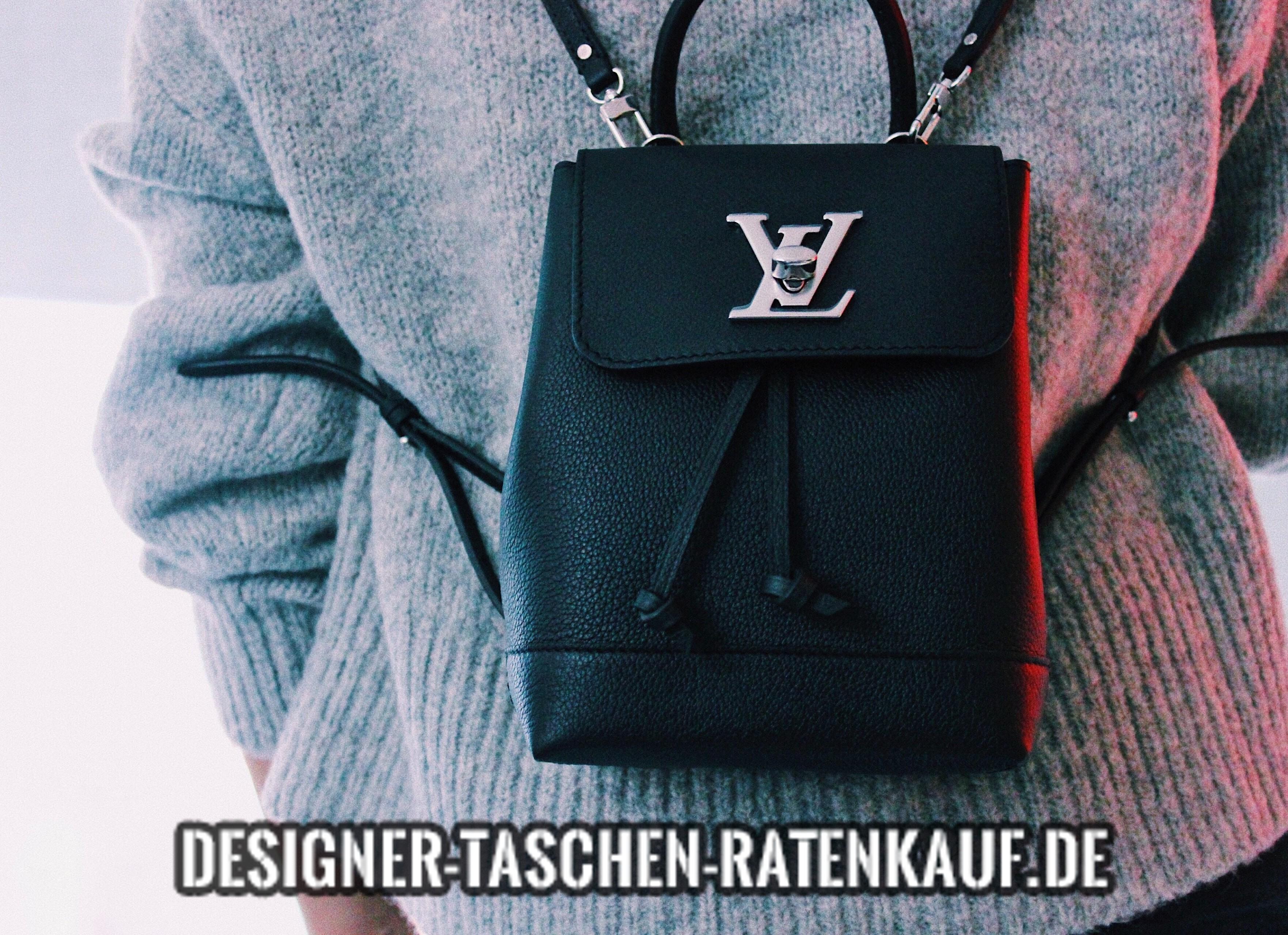LV Taschen Ratenzahlung