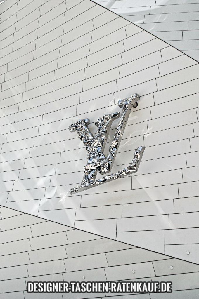 Ratenkauf Louis Vuitton Taschen